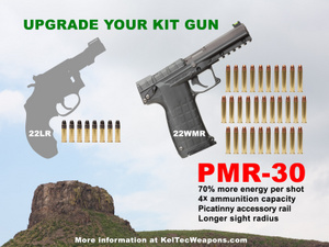 upgrade kit gun