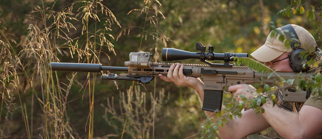 Favorite Real World Sniper Rifle Page 3 Airsoft Sniper Forum