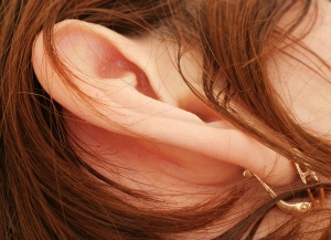 Elfine ear
