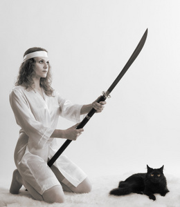 cat_naginata_5439web